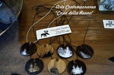 in vendita nuove collane fatte a mano