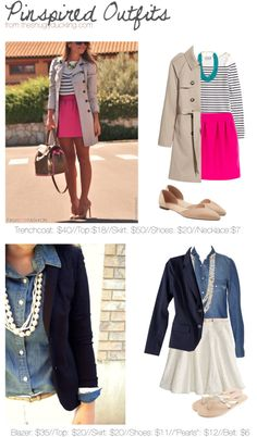 i think its settled, i want a striped black and white shirt because it goes with every skirt!