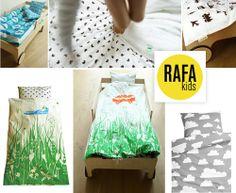 rafa kids bedding