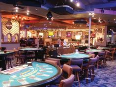 Blackjack is one of the oldest and most popular games in a casino. It's one of the only casino games that a player can turn the house edge into a player edge using solid strategy.