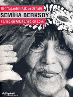 Semiha BERKSOY-Turkish Opera singer and artist.