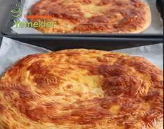 Saya Çöreği Tarifi Yogurt, Macaroni And Cheese, Bread, Chicken, Ethnic Recipes, Food, Ramadan, Tutorial Sewing, Tutorials