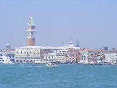 Grand Canale - Venetia Natural Lifestyle, San Francisco Ferry, Building, Nature, Travel, Naturaleza, Viajes, Buildings, Destinations