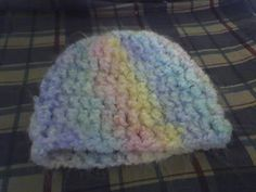 crochet chemo cap pattern Small Projects, Large Hooks! 15 Quick Free Crochet Patterns for Holiday Gifts