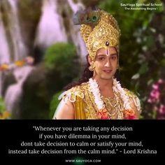 Lord Krishna Seekh ! #sauyoga #yoga #meditation #ttc #yogagirl #dailyyoga #spirituality #kundalini #awakening #chakra #kundalini #instalike #like4likes #rishikesh #yogaquotes #krishna  #saurabhshelar #devotion #travel #fitness