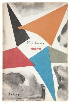 Polish Book Cover Contest - 50 Watts