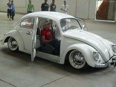 Fusca VW Volkswagen