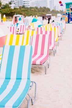 Thompson Hotel | Miami Beach