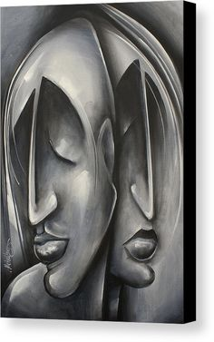 'without A Sound' Canvas Print by Michael Lang. All canvas prints are professionally printed, assembled, and shipped within 3 - 4 business days and delivered ready-to-hang on your wall. Choose from multiple print sizes, border colors, and canvas materials.