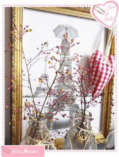 Decoração Simples - http://www.veramoraes.com.br/2012/11/decoracao-simples.html