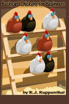 If you are hankering after your own chooks.  You will love to make this adorable  coop.  Get the details now.