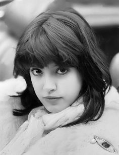 Image result for phoebe cates black and white