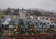 Worst Ghetto in Detroit, Michigan.   The 10 most dangerous cities in America