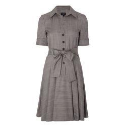 Opal Shirt Dress