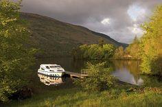 River Experience: Turisme fluvial a Escocia