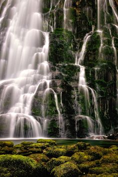 Gollinger Waterfall, Austria by Kirsten Karius on 500px.