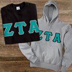 ZTA Zeta Tau Alpha