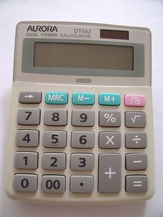 Japanese inventors released the first commercial pocket calculator in the early 1970s.
