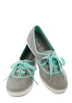 City Trails Sneaker, #ModCloth