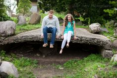 Slam Dunk Engagement Session » she sees photography