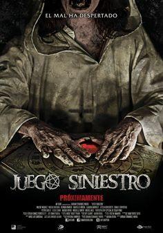 #EnCartelera #JuegoSiniestro #CementerioGeneral2