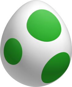 yoshi | Yoshi Egg - Fantendo, the Nintendo Fanon Wiki - Nintendo, Nintendo ...