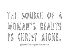 Christ alone. |Pinned from PinTo for iPad|