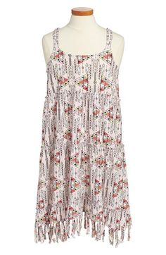 Billabong 'Sun Kisses' Sundress (Big Girls) | Nordstrom