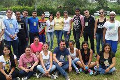 Jóvenes risaraldenses eligieron sus representantes ante la Mesa Departamental de Juventud