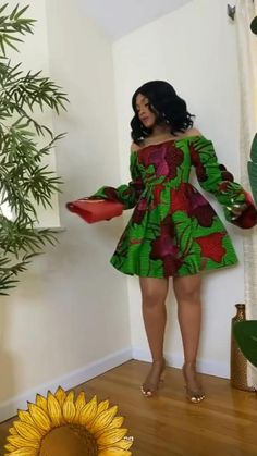 African Attire, African Dress, Queen Videos, Clothes Crafts, African Fabric, Selling Online, Ankara, African Fashion, Summer Dresses