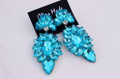 handmade earrings clips made