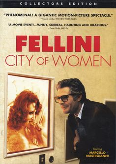 City of Women - Fellini