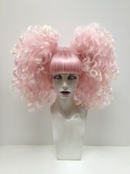 Custom Design Wigs II - Outfitters Wig