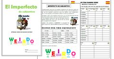 Don't miss out! Subjunctive booklet for Alevel students. The Spanish Subjunctive has never been so easy!