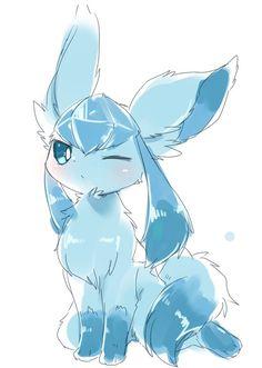 All about pokemon, games and cartoons Pokemon Fan Art, O Pokemon, Cute Animal Drawings, Kawaii Drawings, Cute Drawings, Eevee Cute, Equipe Pokemon, Pokemon Eevee Evolutions, Cute Pokemon Pictures