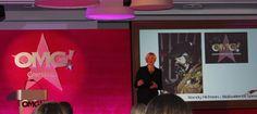 Anoushka Loves | Alpha LSG OMG Awards at Tortworth Court Hotel – Day One | http://anoushkaloves.com