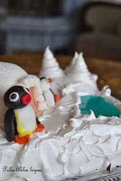 Pingu-kakku