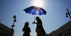 La Tierra cerca de niveles de calor que acuerdo busca evitar