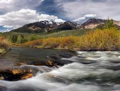 wood river idaho photos beautiful - Bing Images