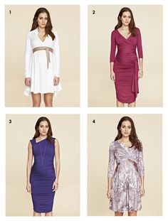 Feminine & Flirty | Must-Have Maternity Clothes for Modern Moms