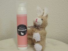 My Beauty Bunny AHA Cruelty Free Moisturizer Review by @PrimeBeauty50 #PrimeBeauty