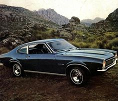 Ford Maverick-dont really care much for the rims, but nice otherwise