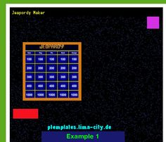 powerpoint jeopardy template with scoring. powerpoint templates, Powerpoint templates