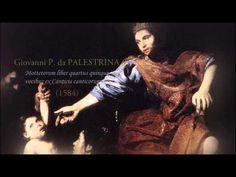 G. P. da Palestrina - Motets for 5 voices / /Hilliard Ensemble / Paul Hillier /