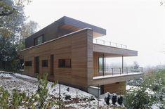 Heilbronn House by k_m Architektur