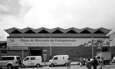 Clásicos de Arquitectura: Plaza de Mercado de Paloquemao / Dicken Castro, Jacques Mosseri