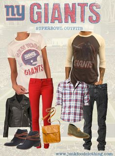 New York Giants Fans!! Watch the Super Bowl in style - here are some 04791b022