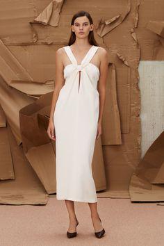Protagonist:  Keyhold Dress