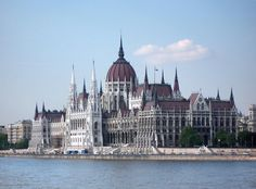 Hungary, Budapest Parliment. One of my favorite cities to visit.