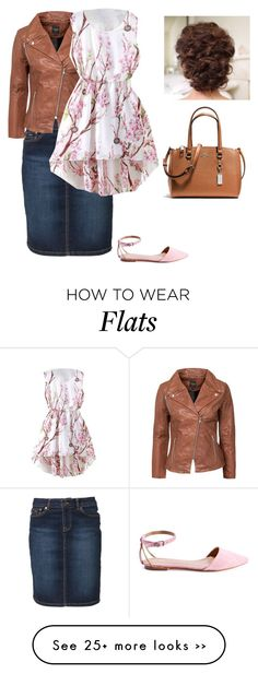 """Lovely"" by brendansara1018 on Polyvore"